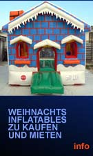 Weihnachts Inflatables